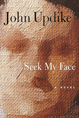 Seek My Face: John Updike