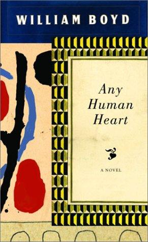 9780375414930: Any Human Heart