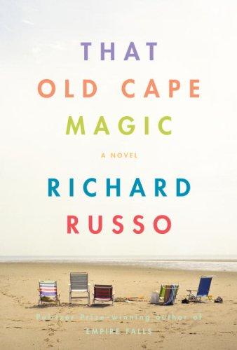 9780375414961: That Old Cape Magic