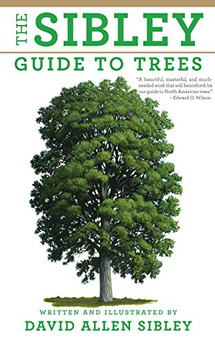 9780375415197: The Sibley Guide to Trees