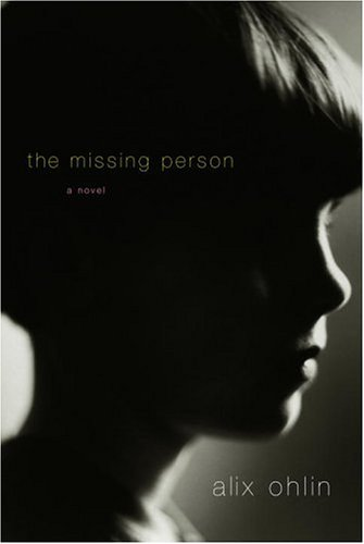 9780375415241: The Missing Person