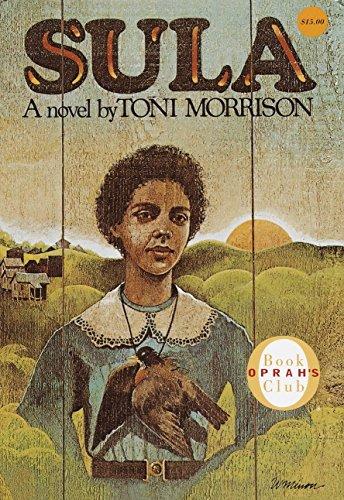 9780375415357: Sula (Oprah's Book Club)