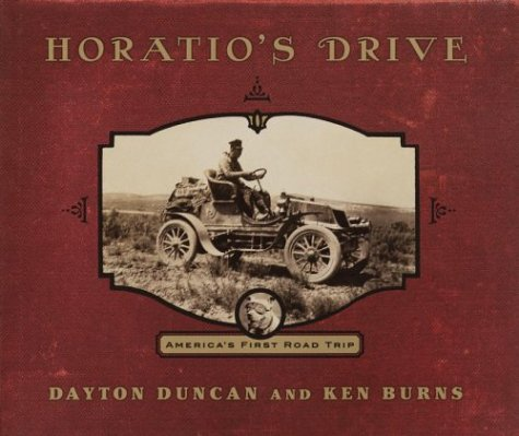 9780375415364: Horatio's Drive: America's First Road Trip