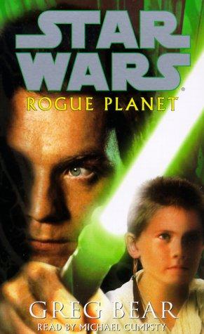 9780375415630: Rogue Planet (Star Wars)