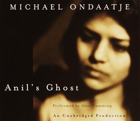 9780375415678: Anil's Ghost
