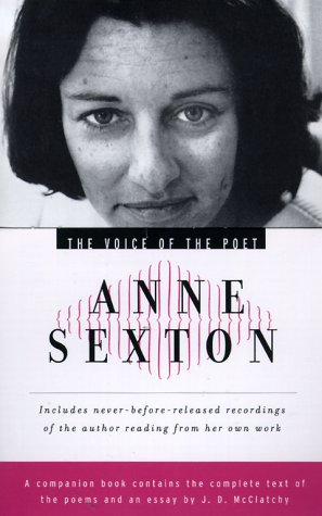The Voice of the Poet : Anne Sexton
