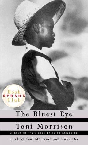 9780375416538: The Bluest Eye