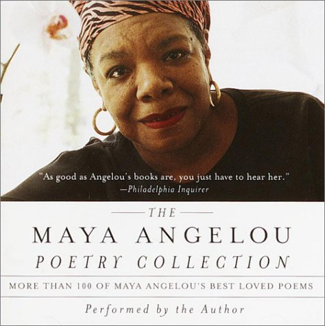 9780375420177: Maya Angelou Poetry Collection