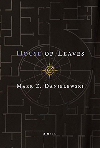 9780375420528: House of Leaves: The Remastered, Full-Color Edition