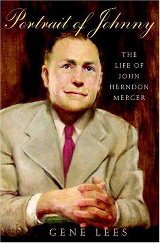 Portrait of Johnny: The Life of John: Lees, Gene