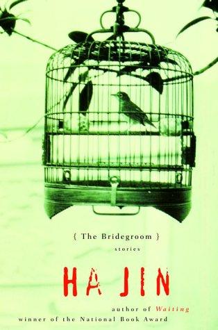 THE BRIDEGROOM: Jin, Ha