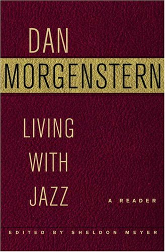 Living With Jazz: A Reader