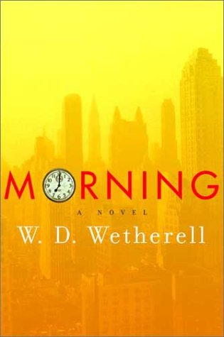 Morning: Wetherell, W. D.