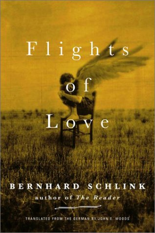 9780375420900: Flights of Love: Stories
