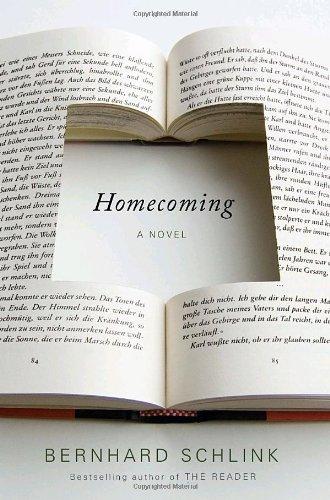 Homecoming: Schlink, Bernhard