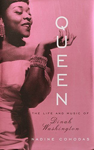 9780375421488: Queen: The Life and Music of Dinah Washington