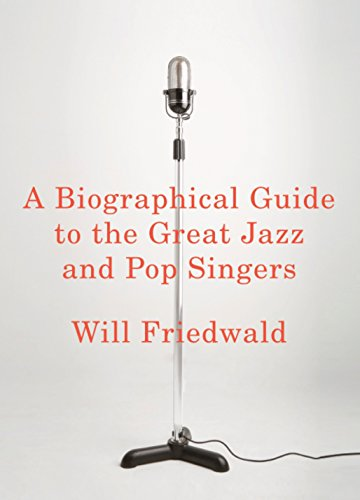 9780375421495: A Biographical Guide to the Great Jazz and Pop Singers
