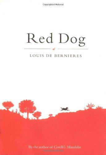 9780375421556: Red Dog