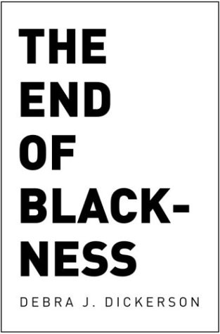 9780375421570: The End of Blackness