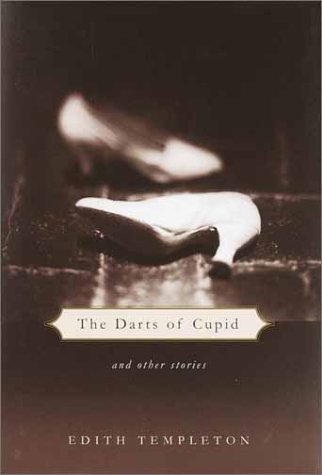 9780375421594: The Darts of Cupid and Other Stories