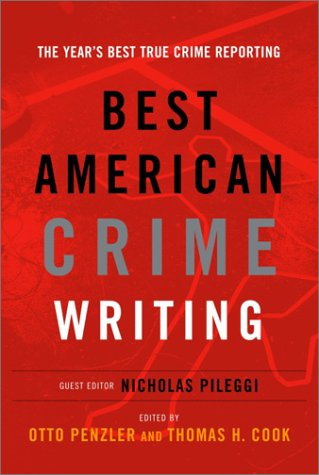 9780375421631: Best American Crime Writing: 2002