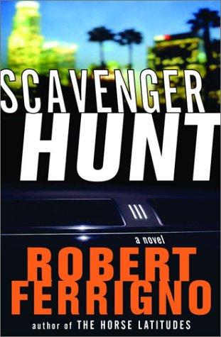 9780375421730: Scavenger Hunt