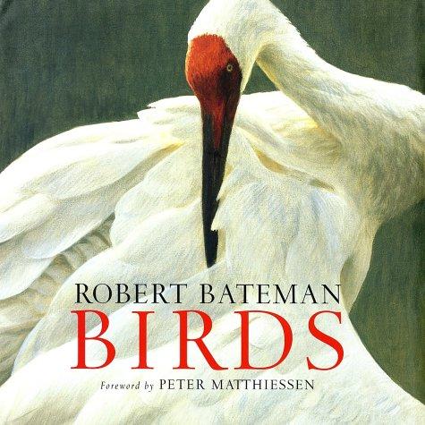 Birds: Robert Bateman