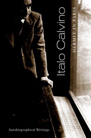 9780375421846: Hermit in Paris: Autobiographical Writings
