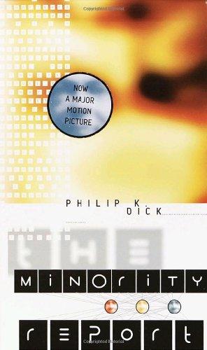 9780375421877: The Minority Report (P. K. Dick)