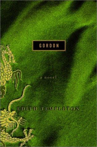 9780375421945: Gordon: A Novel