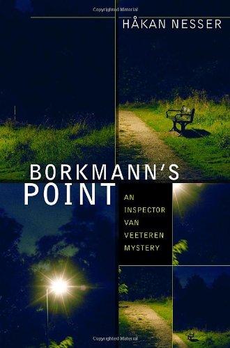 9780375421969: Borkmann's Point: An Inspector Van Veeteren Mystery