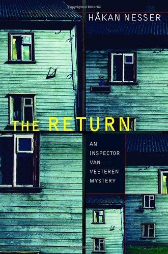 The Return: Nesser, Hakan