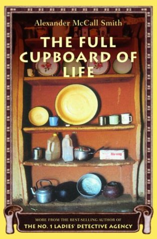 9780375422188: The Full Cupboard of Life (No. 1 Ladies' Detective Agency)