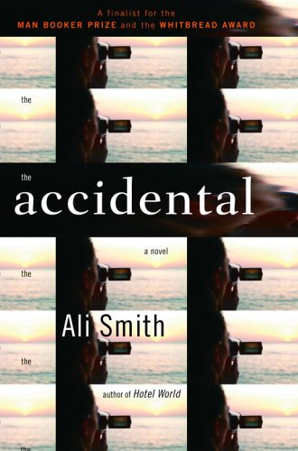 9780375422256: The Accidental: A novel