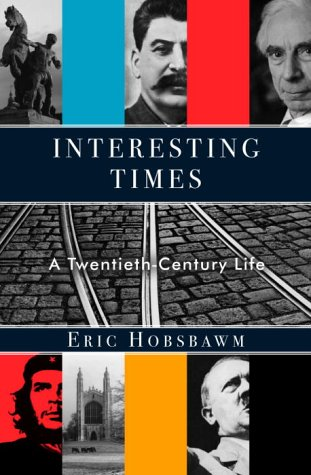 9780375422348: Interesting Times: A Twentieth-Century Life