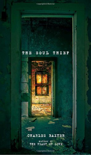 The Soul Thief: Baxter, Charles