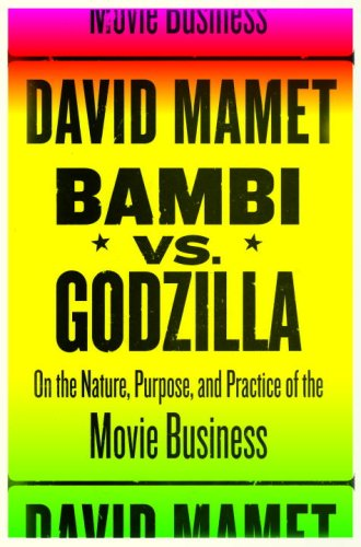 9780375422539: Bambi vs. Godzilla: On the Nature, Purpose, and Practice of the Movie Business