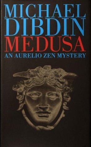 9780375422690: Medusa: An Aurelio Zen Mystery (Dibdin, Michael)