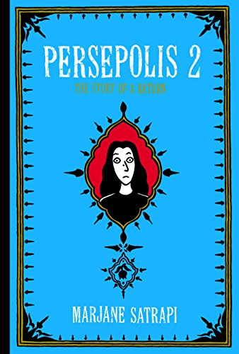 9780375422881: Persepolis 2: The Story of a Return
