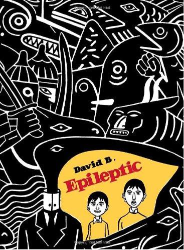 9780375423185: Epileptic