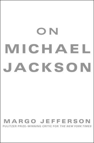 9780375423260: On Michael Jackson