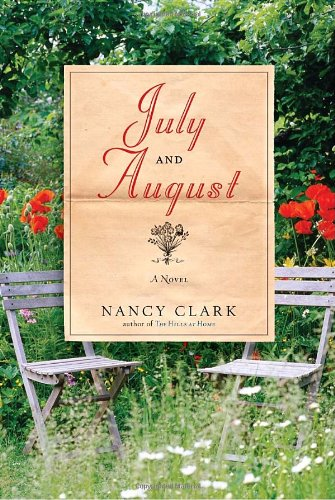 9780375423291: July and August: A Novel