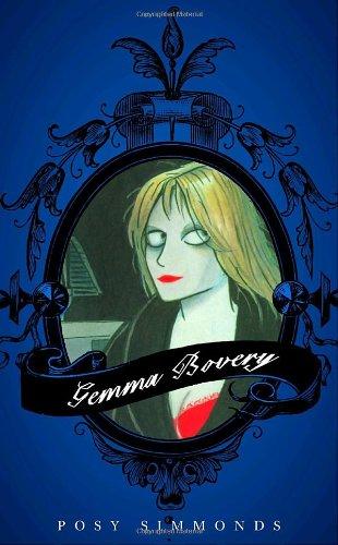 Gemma Bovery: Simmonds, Posy