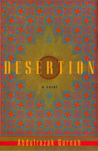9780375423543: Desertion