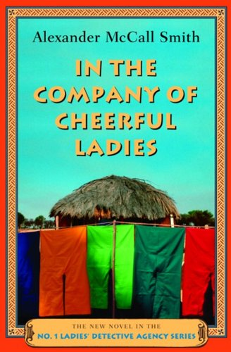 9780375423574: In the Company of Cheerful Ladies