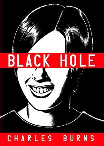 9780375423802: Black Hole (Pantheon Graphic Novels)