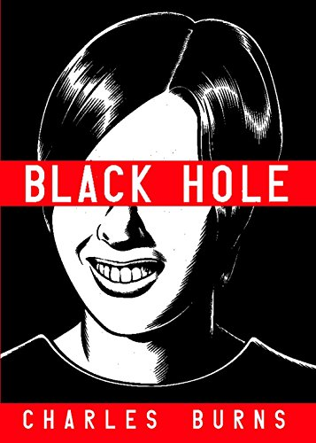 9780375423802: Black Hole (Pantheon Graphic Novels)