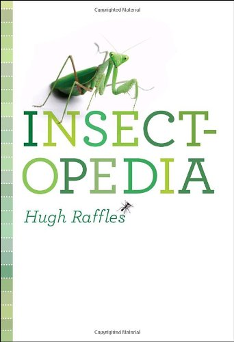 9780375423864: Insectopedia