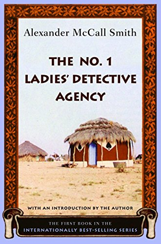 9780375423871: The No. 1 Ladies' Detective Agency (No. 1 Ladies' Detective Agency Series)