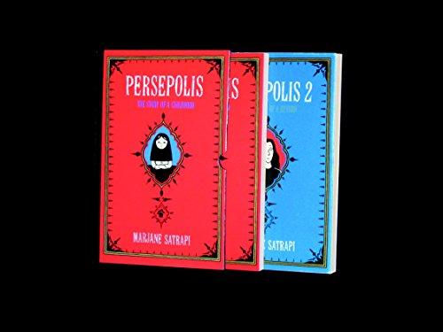 9780375423963: Persepolis